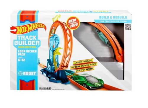 hot-wheels-track-builder loop