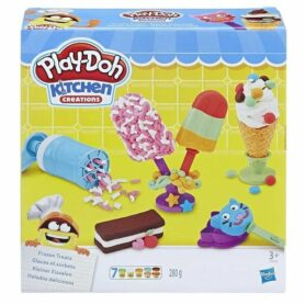 play-doh-frozen-treats
