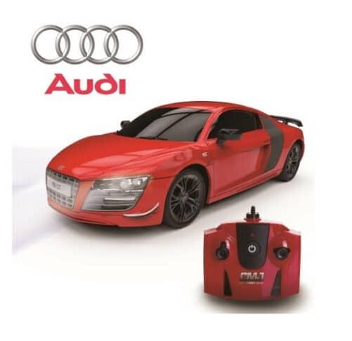 AUDI Fjernstyret bil