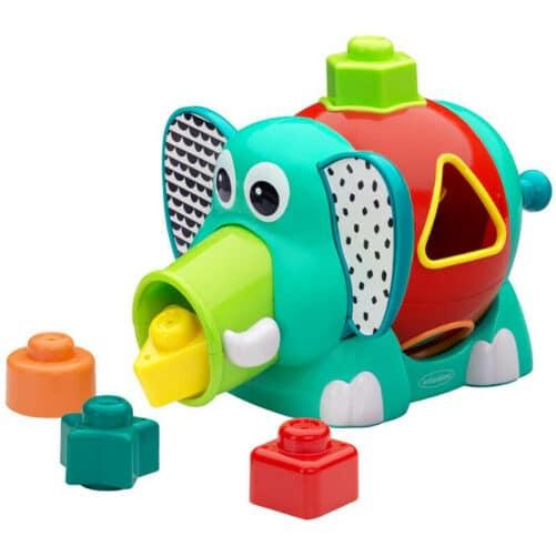 B Kids Elefant - Put i boks