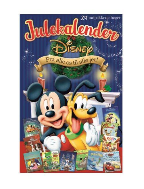 Disney Julekalender 2020