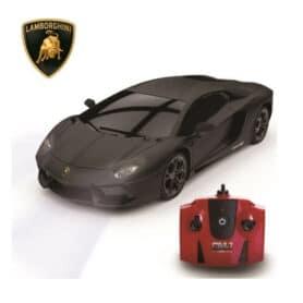 Lamborghini Fjernstyret bil - sort