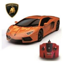 Lamborghini fjernstyret bil