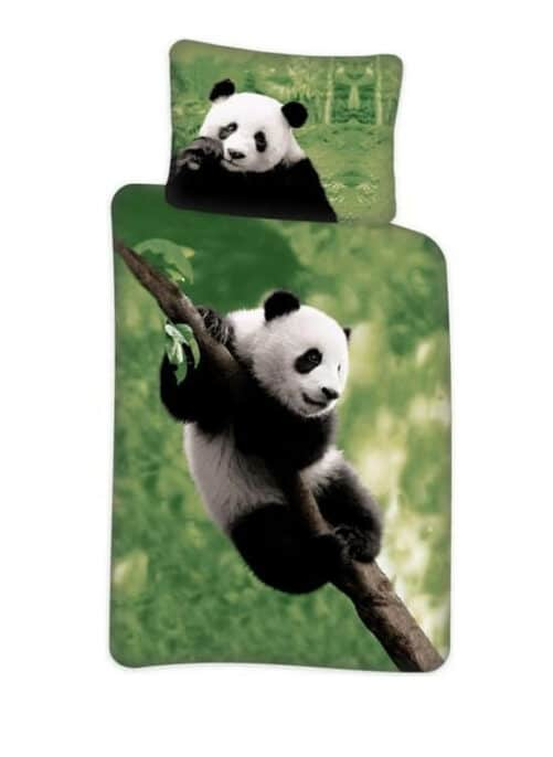 Panda sengetøj