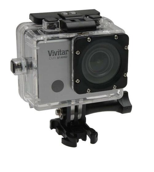 Vivitar DVR914HD 1440p