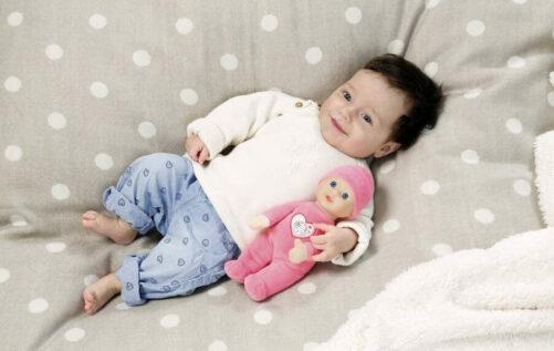 baby-annabell-nyfødt-dukke-22cm