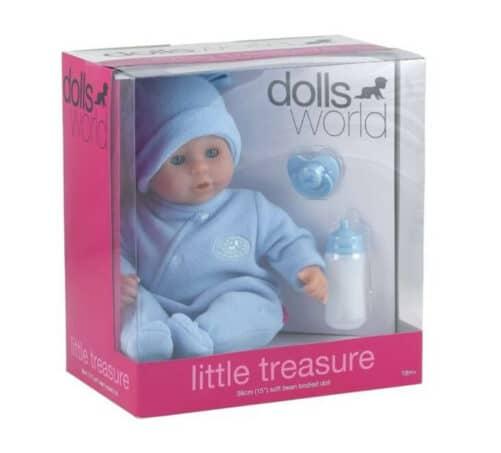 Little Treasure dukke