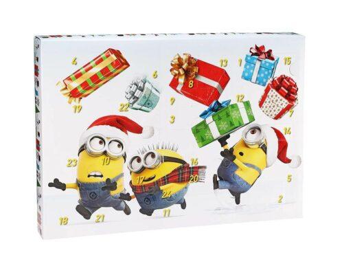Minions Julekalender