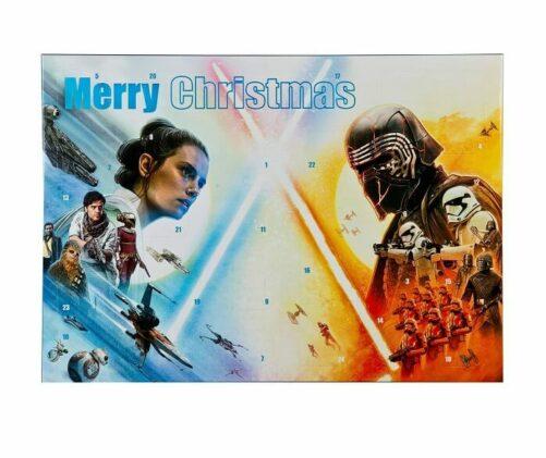Star Wars Julekalender