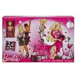 Barbie Julekalender 2020