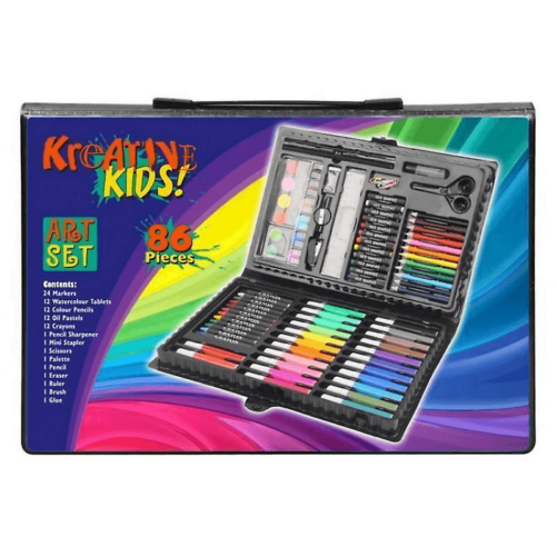 Creative Kids Art Set