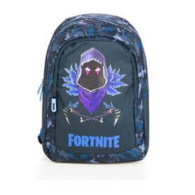 Fortnite rygsæk purple raven