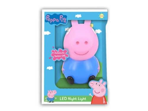 Georg Night Light