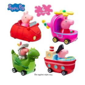 Gurli Gris Mini Buggies
