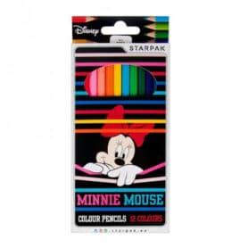 Minnie Mouse Farveblyanter