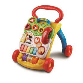 Vtech Baby Barnets første Gåvogn