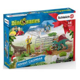 schliech-dinosaurs-advent-julekalender