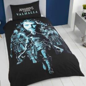 Assains_Creed_Valhalla sengetøj