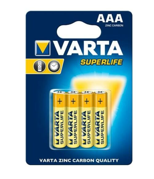 Batteri-AAA-VARTA-Superlife-pakke-med-4stk