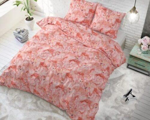 Flamingo Sengetøj