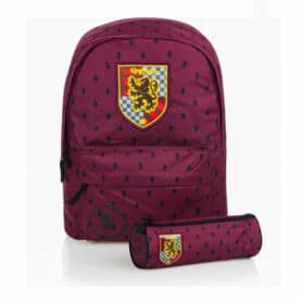 Harry Potter taske-rygsæk og penalhus ha915117
