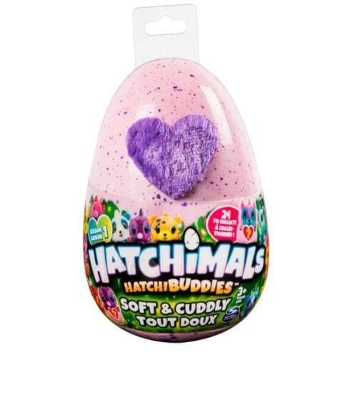Hatchimals collectibles - Hatchi buddies