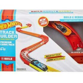 Hot Wheels Premium Curve Pack