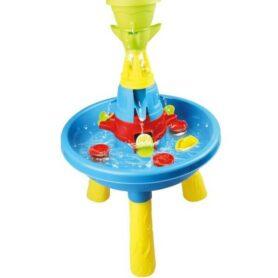 vandtårn - legetårn