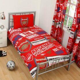Arsenal sengetøj