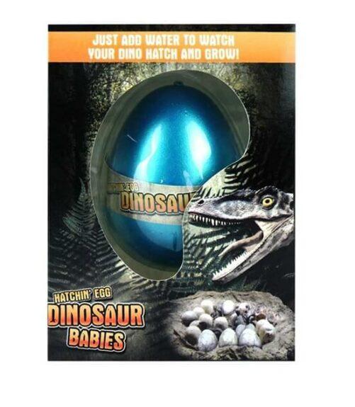 Baby Dino Æg til vand