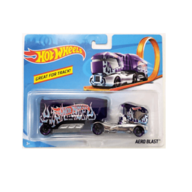 Hot Wheels Track Truck