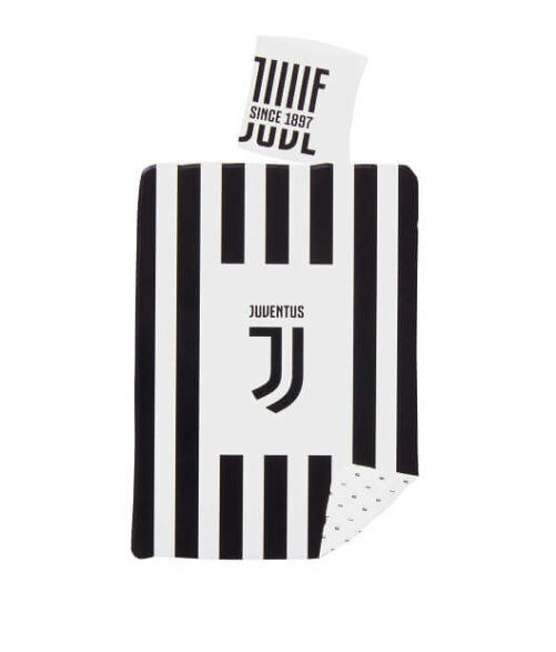 Juventus-sengetøj-