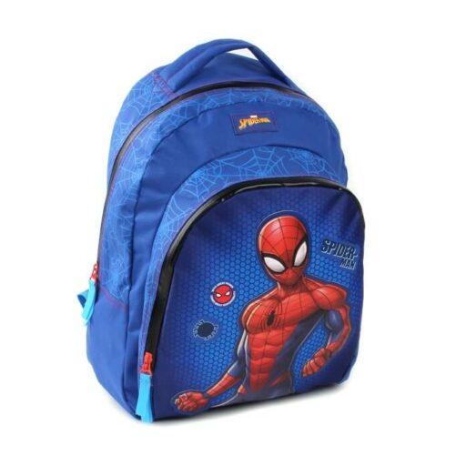 Spiderman Rygsæk- Spiderman taske