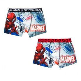 Spiderman boxershorts