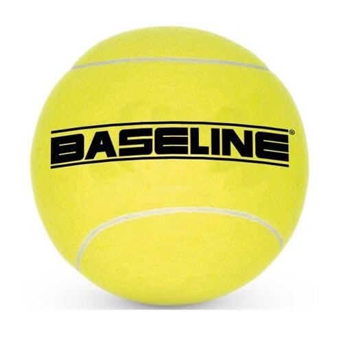 Tennis bolde baseline