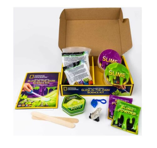 national-geographic-glow-in-the-dark-mega-science-kit