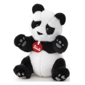 trudi-panda-kevin-s-plys bamse