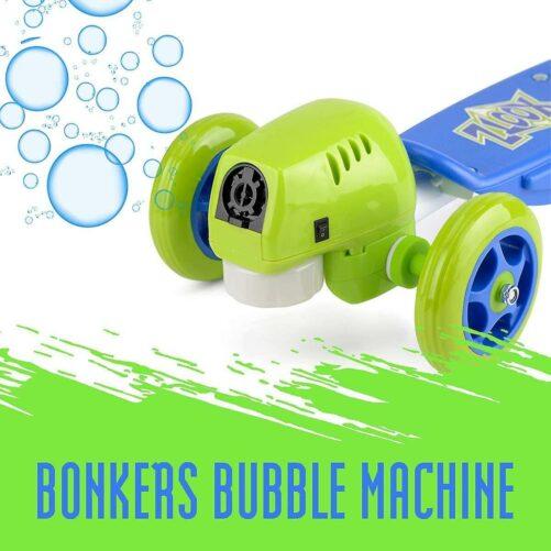 Xootz bubble scooter