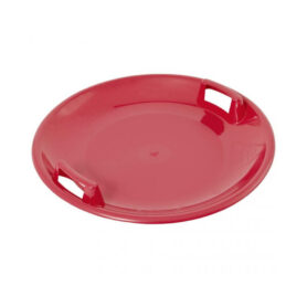 hamax-ufo-rød-slæde
