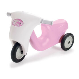 Dantoy Princesse Scooter 3337