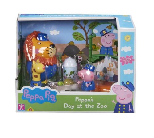 peppa-pig-theme-playset-day at zoo