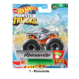 1 - Rhinomite