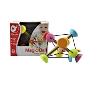 Aktivitets rangle - magic ball