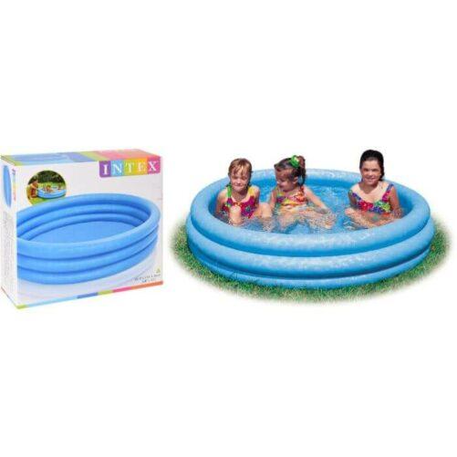 Badebassin børn intex