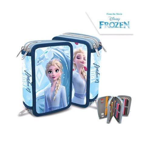 Frozen Penalhus - Frost