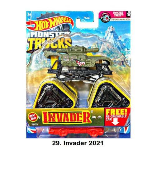 Invader2021