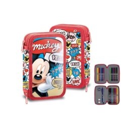 Mickey Mouse Penalhus