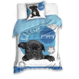 NL203020A - Hundehvalp sengetøj
