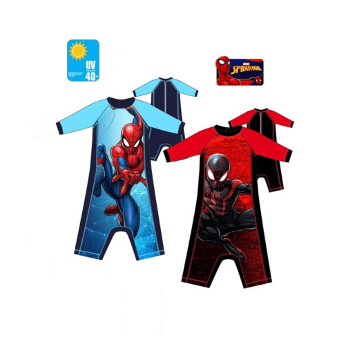 Spiderman badetøj - Badedragt