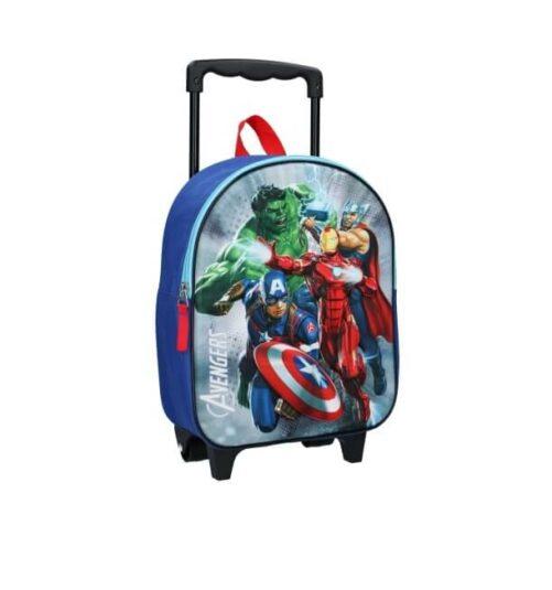 Avengers Trolley